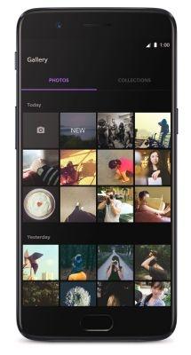 Smartphone OnePlus 5: S 8 GB RAM zvládne cokoli!